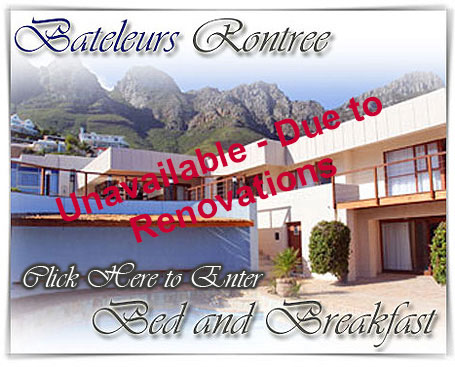 Bateleurs Rontree Bed and Breakfast