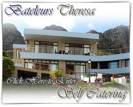 Bateleurs Theresa Self Catering